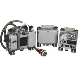 Гидроконтакт для систем охлаждения модулей радиорелейных станций, ПРХР ГО-27 Фотография №2